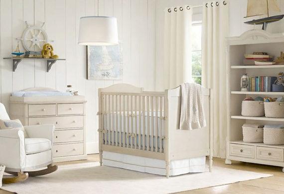 Jaki model łóżeczka dziecięcego wybrać?