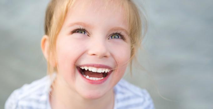 szczotkowanie zębów u dzieci