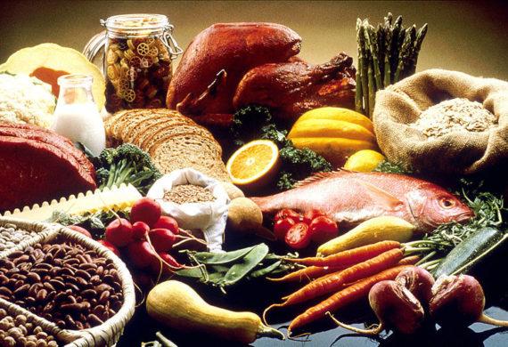 20 produktów, które warto jeść