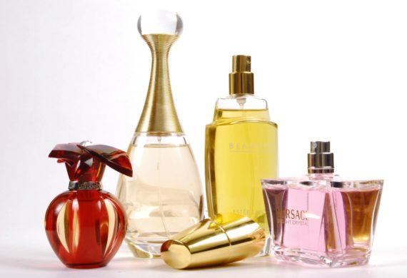 ciekawe perfumy