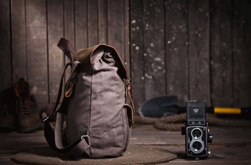 Jaki model plecaka vintage wybrać?