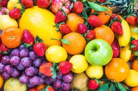 Na co zwrócić uwagę kupując owoce?