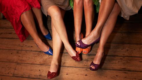 Jak zadbać o nogi kobiet?