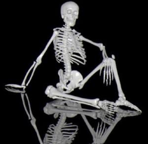 Jak zadbać o kości?