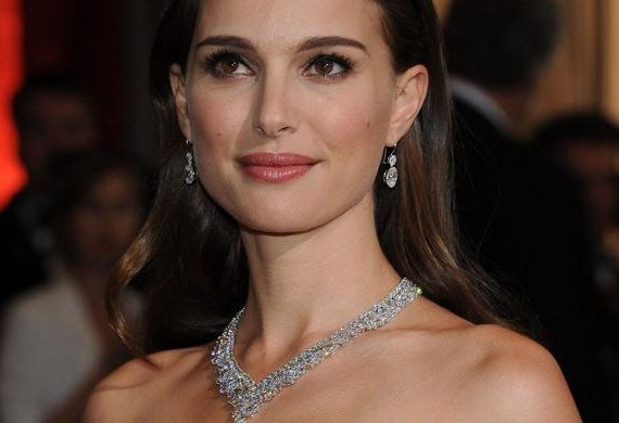 Natalie Portman znalazła swój styl?