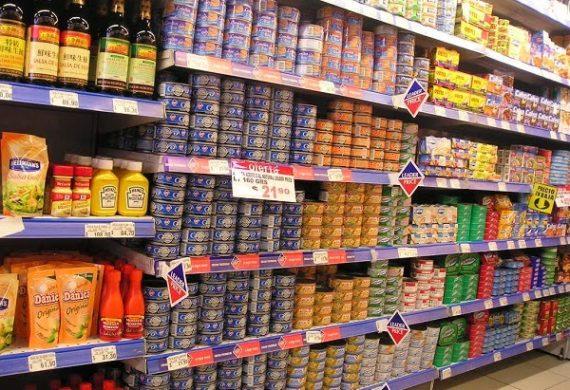 Jakich produktów spożywczych należy unikać?