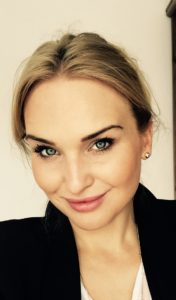 Magdalena Chorzewska