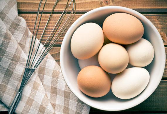 wszystko co chciałbyś wiedzieć o jajkach