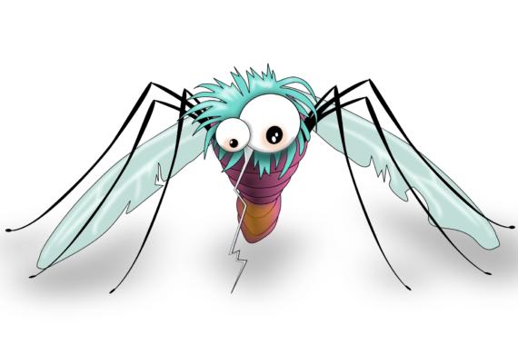 Jak odstaszyć komary podczas grillowania?