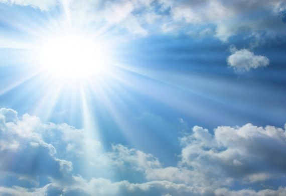 udar słoneczny - jak go unikać?