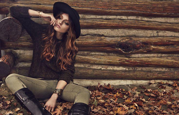 Jesienna moda - co wybrać?