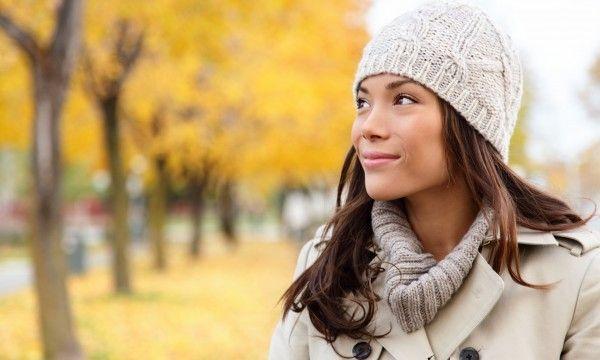 Jesienna moda damska