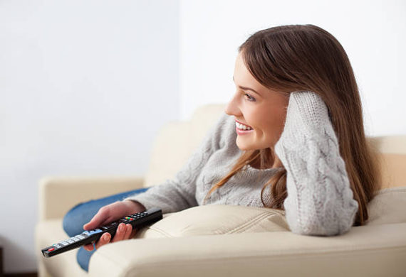 Jakie seriale oglądać?