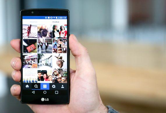 Co obserwować na instagramie?