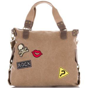 torbka-damska-na-ramie-monigue-mlodziezowa-naszywki-4535-1
