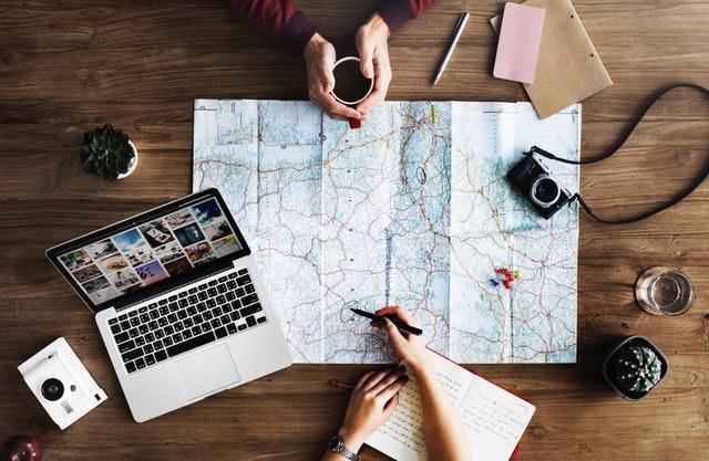 jak zaplanować wakacje