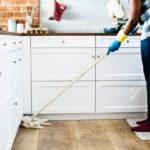 domow środki czystości