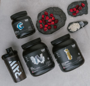 Starter Pack Raw Nutrition