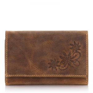 skorzany-portfel-damski-w-kwiatki-vintage-5497