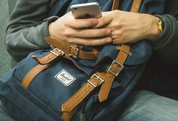 Plecaki sportowe lepsze niż torby treningowe